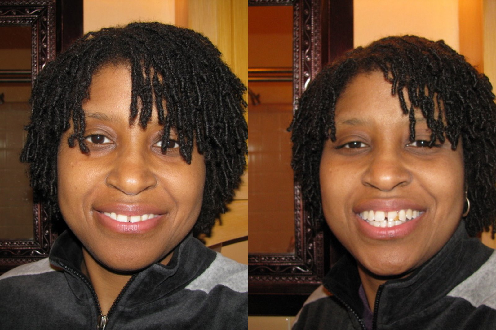 Natural Dreads Vs Twist And Rip