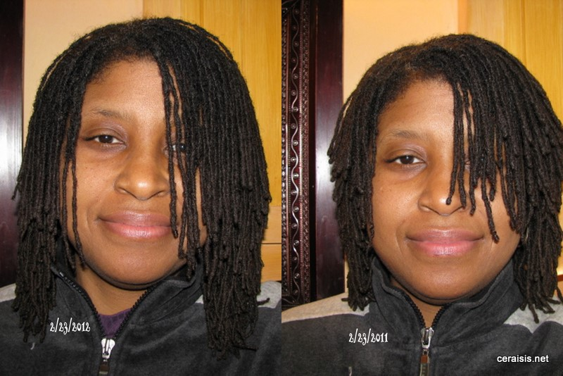 Strange I Had With My Locs In My 5 Year Hairstyles For Men Maxibearus